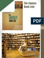 The Fantasy Book Cafe