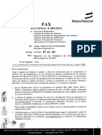 005 Registro de Los Numeros de Serie de Las Mercancias en La DUI