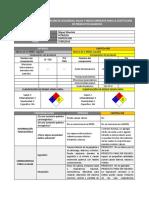 2. Evaluación de Productos Químicos_Cimtech 500