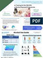 ACOG University of Missouri FASD Prevention Training Modules
