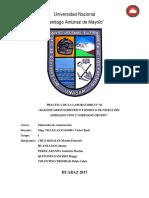 Analisis Granolumetrico y m. Fineza Mat. Construcción1