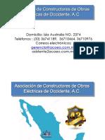 Plática Introductoria Certificación FV Jul-17