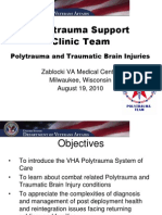 VA-Milwaukee Polytrauma/TBI Presentation