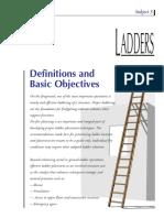 Truck Co Manual Ladders