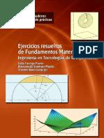 Ejercicios Resueltos de Fundamentos Matemáticos - Lidia Huerga Pastor