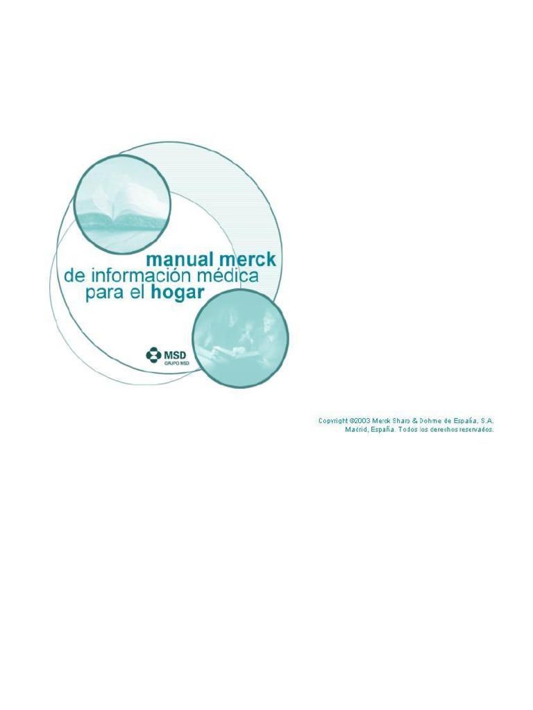 Manual Merck6