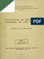 Delgado Evolution Brain Control.pdf