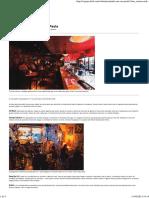 Os Melhores Pubs de São Paulo _ Bares _ VEJASP