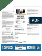 5. Alemann x 200l