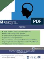 SmartWinnr Presentation