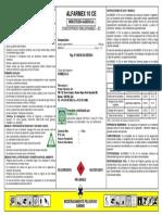 Alfarmex Fab Hermani- 1 l