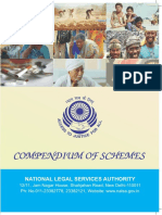 Compendium of NALSA Schemes in English