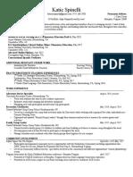 spinellik-resume