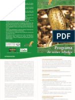 The Cacao Super Tree Programa de Super Arbol de Cacao, Make a donation@ccd.org.ec / Haga una donación