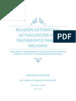 Melasma - Dra. Diaz.pdf