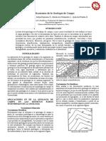 IX - 2 - Aplicaciones de La Geología de Campo