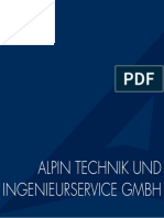 ATIS Seilroboter - Automatische Systeme
