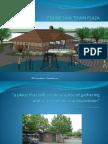 Enumclaw Town Plaza presentation
