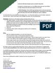 General Testing Day Information JM 10.8.15