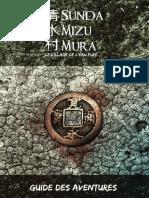 L5R - SMM03 - Sunda Mizu Mura