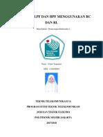 LPF Dan HPF Pasif