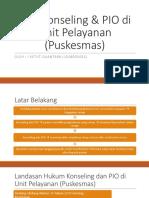 1508505051_I Ketut Duantara_Revisi Tugas Farmasi Forensik_SOP Konseling Dan PIO Di Unit Pelayanan