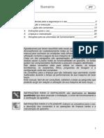 Manual Instalação