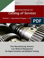 Leonardo Group Catalog 2013