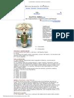 La Santa Misa, Respuestas y Textos Para Participar