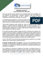 Medidas Cautelares - Lawyers Capacitaciones
