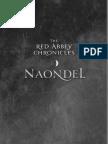 NAONDEL - Chapter Excerpt
