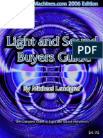 2006 Light-Sound Buyers Guide