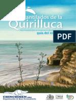 Guia Del Visitante Quirilluca