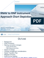 2.Pbn Charting - Icao