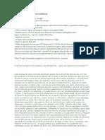 Extraccion de DMT de La Phalaris a
