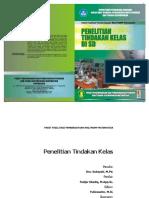 buku panduan Penelitian-Tindakan-kelas SD.pdf