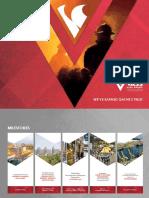Vass Corporate Brochure