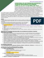 1a Feria Nal de Farmacia Viviente y Plantas Medicinales Curaivas - CONGRESO TZAPIN 25