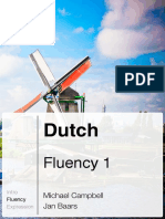 Campbell M., Baars J.-glossika Dutch Fluency 1