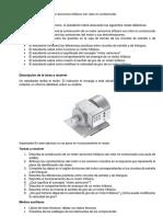 Motor Asincrono 1- 2