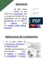 geometracetes