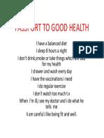 PASSPORT TO GOOD HEALTH.pptx
