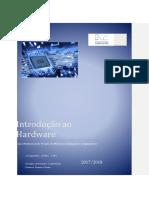 Agostinho-Introdução Ao Hardware