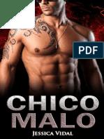 Chico Malo Jessica Vidal
