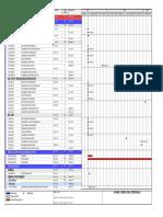 PM MSC Schedule