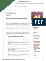 LIBRO ANDER-EGG 5_ Capitulos VII, VIII, IX Diagnostico Social