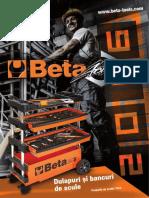 Dulapuri Scule - Beta Action 2016
