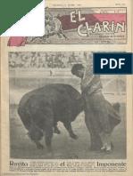 El Clarín (Valencia). 8-3-1930