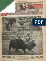 El Clarín (Valencia). 15-3-1930
