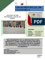 Perfil Plataforma Huanuco_marzo 2012